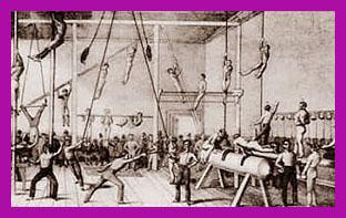 1826 Gymnasium
