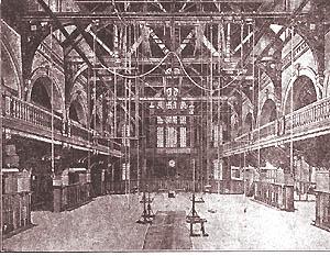 1885 Harvard Gym