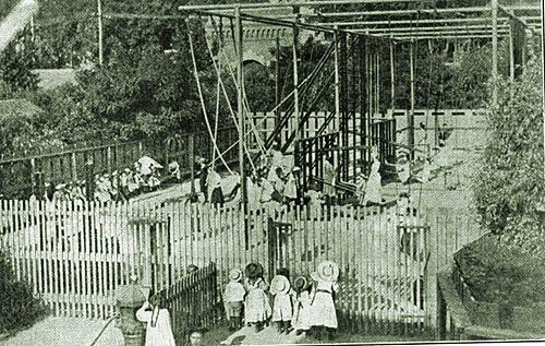 1891 Womens Gym