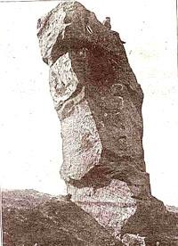 Alport Stone 1