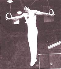 Albert Azaryan 1950s