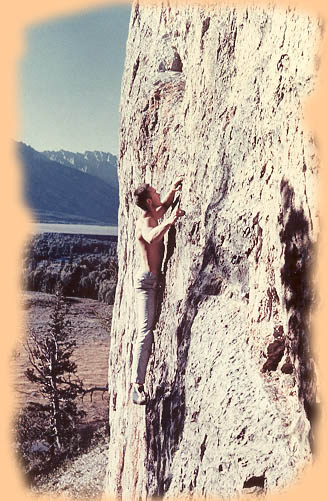 Blacktail Butte 1959