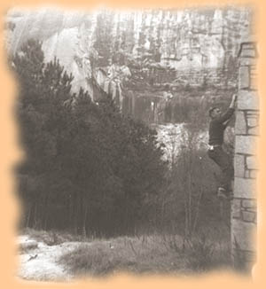Stone Mnt 1957