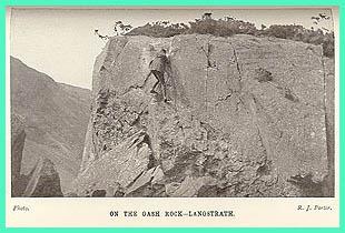 Gash Rock
