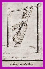 1827 Women's Gymnastics