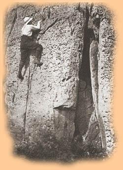 Brassington dolomite