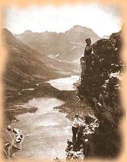 Glacier Park ca. 1926
