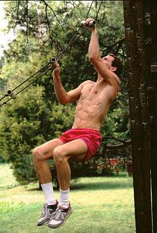 Bachar Ladder