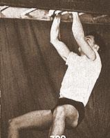 Jumping Rungs ca. 1942