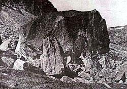 Shelter Stone circa 1920
