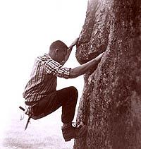 Stone Mt 1957