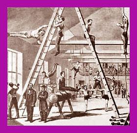 Turner Gym (1886)