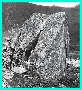 Y-Boulder 1890s