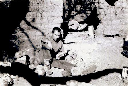 Yvon in 1958