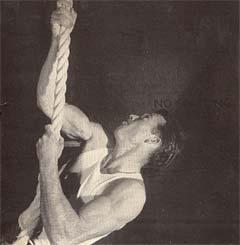 Garvin Smith, 1950s