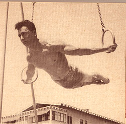Mark Gildon 1950s